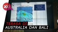 Gempa Maluku Terasa Hingga Australia, BMKG: Sebarannya Luas