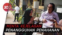 Mau Kawin, Calon Istri Pria Ancam Penggal Jokowi Datangi Polda