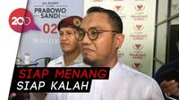 BPN: Menang-Kalah, Prabowo Akan Akui Legalitas Putusan MK