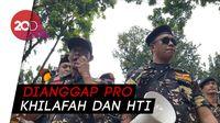 Banser Sambangi Balai Kota DKI, Protes Ceramah Felix Siauw