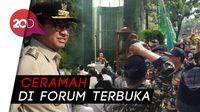Felix Siauw Ceramah di Balai Kota, Anies: Kita Ikuti Aturan