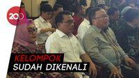 Moeldoko: Ada Pihak yang Tak Mau Jokowi dan Prabowo Rekonsiliasi