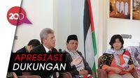 Palestina: Partai Agama dan Nasionalis di Indonesia Dukung Kemerdekaan Kami