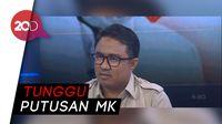 Soal Isu Ditawari Jatah Kursi Menteri, Gerindra Tunggu Putusan MK