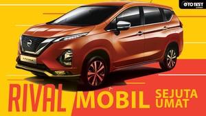 Nissan Livina, Sang Pewaris Semangat Xpander