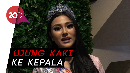 Tips Cantik Alami ala Puteri Indonesia