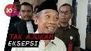 Komedian Qomar Pede Jalani Sidang Perdana Kasus Ijazah Palsu