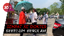 Wanita Pembawa Anjing Masuk Masjid Sudah Sakit Jiwa Sejak 2013