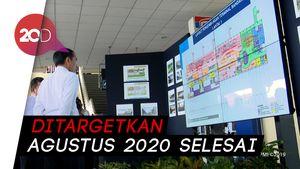 Jokowi akan Bangun Terminal Baru Bandara Manado