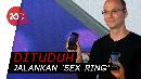 Andy Rubin si Bapak Android Kembali Tersandung Skandal Seks