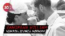 Kebersamaan Harry-Meghan Pasca Pembaptisan Sang Putra
