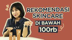 Skincare di Bawah 100 Ribu