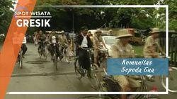 Komunitas Sepeda Tua Gresik