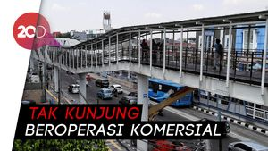 Proses Administrasi jadi Pengganjal LRT Jakarta Beroperasi Komersial