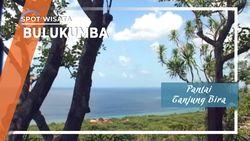 Pantai Tanjung Bira Bulukumba, Keindahan Maladewa di Sulawesi Selatan
