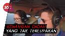 So Sweet! Pilot Ini Lamar Kekasihnya di Dalam Pesawat