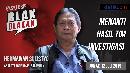 Tonton Blak-blakan Hermawan Sulistyo: Menanti Hasil Tim Investigasi