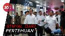 Pintu Koalisi Prabowo dengan Jokowi Mulai Terbuka