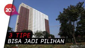 Tertarik Rumah DP 0 Rupiah? Catat Skema Cicilannya!