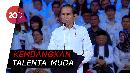 Pembangunan Sumber Daya Manusia jadi Prioritas Jokowi-Maruf