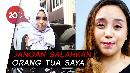 Pindah Agama, Salmafina Minta Jangan Salahkan Orang Tuanya
