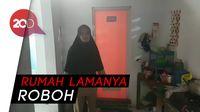 Guru Honorer SD di Pandeglang Tinggal di WC Sekolah