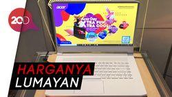 Sasar Pegiat Konten Kreatif, Acer Siapkan Laptop Terbaru ConceptD
