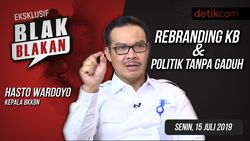 Tonton Blak-Blakan Kepala BKKBN: Rebranding KB & Politik Tanpa Gaduh