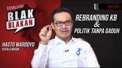 Blak-Blakan Kepala BKKBN: Rebranding KB & Politik Tanpa Gaduh