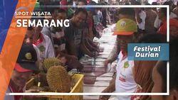 Durian Jatisari Wijen Semarang