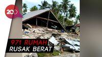 3 Korban Meninggal Dunia Pasca Gempa di Halmahera Selatan