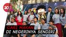 Ambisi Indro Warkop untuk Perkembangan Film Animasi Indonesia