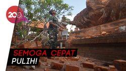 Doa Netizen Mengalir Pasca Gempa Bali Pagi Tadi