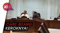 Geramnya Jokowi, Masalah Sampah Selalu Mandek!