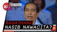 Membedah Visi Ekonomi Jokowi di Periode Kedua