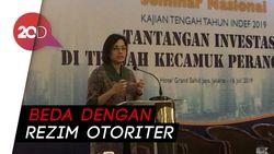 PR Khusus Indonesia Untuk Menggaet Investor di Zaman Demokrasi
