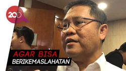 Pemerintah Masih Godok Aturan IMEI di Indonesia