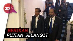 Surya Paloh: Jokowi Kader Partai Nasdem!