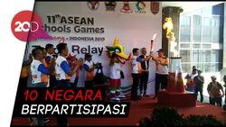 ASEAN School Games Dimulai, Indonesia Targetkan Juara