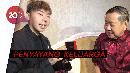 Ada Sisi Lain di Balik Misteriusnya Roy Kiyoshi