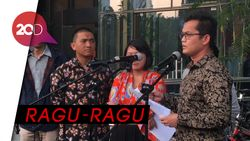 Kuasa Hukum Ragu, Kasus Novel Dipegang Idham Azis