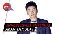 Polisi Tetapkan Yang Hyun Suk Tersangka Mediasi Prostitusi