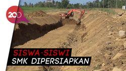 SDM Lokal Dipersiapkan untuk Pabrik Kereta Terbesar ASEAN