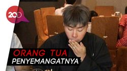 Sering Dihujat Netizen, Roy Kiyoshi Sempat Ingin Berhenti Berkarier