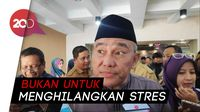 Wali Kota Depok Buka Suara Soal Lagu di Lampu Merah