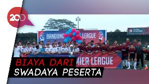 Bandung Premier League: Kompetisi antar Kampung Dilengkapi VAR