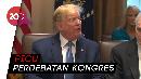 Cuitan Rasis Trump Menuai Kontroversi