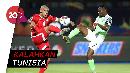 Gol Kilat Ighalo Bawa Nigeria Sabet Peringkat Ketiga Piala Afrika 2019
