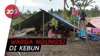 Menilik Kehidupan Warga Usai Gempa M 7,2 di Halmahera Selatan