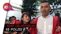 Rian Ernest Bicara Asal-Usul Dugaan Politik Uang di Pilwagub DKI